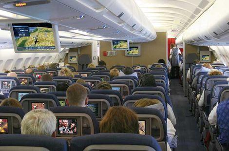 Sağlık Bakanlığı o uçaktaki yolcuları arıyor