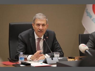 Sağlık Bakanı Demircan: 'Hemşire açığı için bakanlıktan kadro talep ettik'
