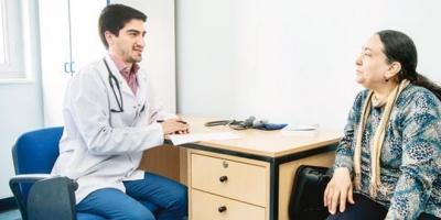 Doktor yetiştiren 'hasta'