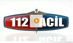 112 Acil Servis Nasıl Çalışıyor? (VİDEO)
