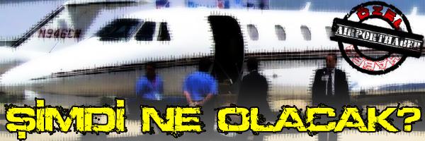 Ambulans Uçak İhalesinde Şok Karar!