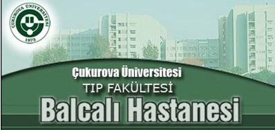 Çukurova Üniversitesi Sözleşmeli Hemşire Alım İlanı
