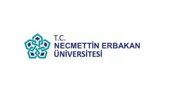 Necmettin Erbakan Üniversitesi Sözleşmeli Personel Alım İlanı