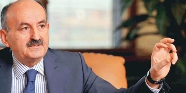 Sağlık Bakanı'na 24 Mart Personel Alımı Gensorusu