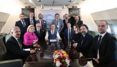 Erdoğan Yeni Sağlık Bakanını Değerlendirdi