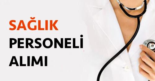 Hacettepe Üniversitesi 116 Sözleşmeli Sağlık Personeli Alım İlanı