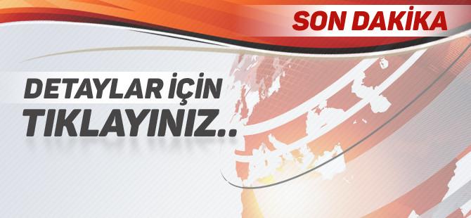 PKK'lı teröristler ambulans kaçırdı