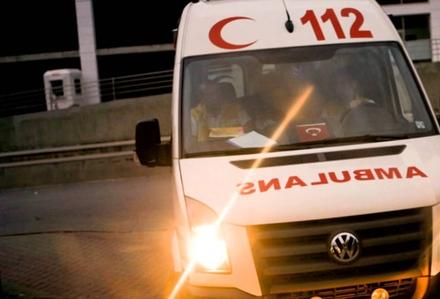Çınar saldırısında 112 Acil Servis hakkında soruşturma