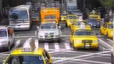 Farklı Ülkelerde Ambulans Sirenine Verilen Tepkiler