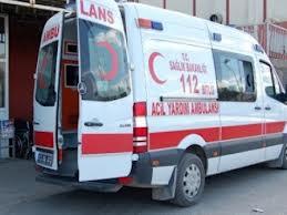 Sağlık Bakanlığı'ndan 'Ambulans' açıklaması