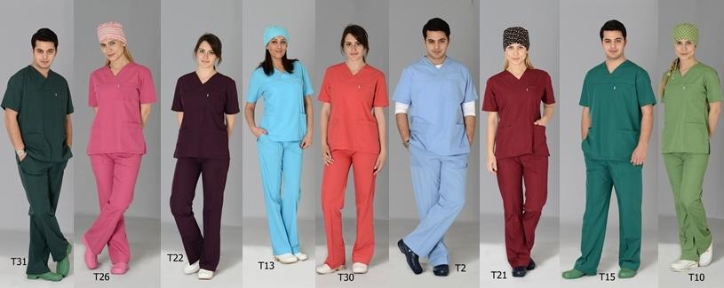 Hangi Sağlıkçı Kaç Lira Giyim Parası Alacak