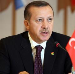 Başbakan Erdoğan'a memur zammı sorusu