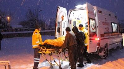 Genç Sağlık Çalışanı Evinde Ölü Bulundu