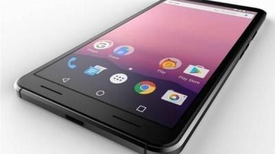 Google'ın yeni telefonu böyle olacak!