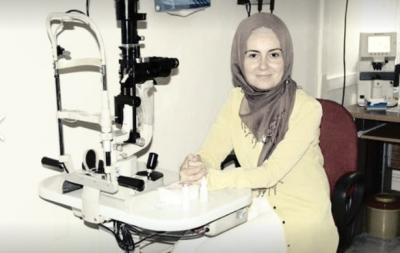 Göz hastalıkları uzmanı Pınar Sorgun hayatını kaybetti