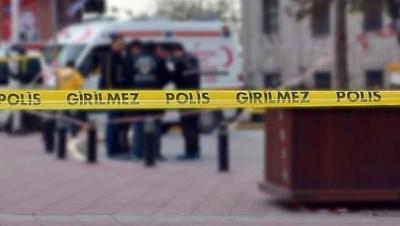 ASM'de görevli hemşire kocası tarafından bıçaklandı