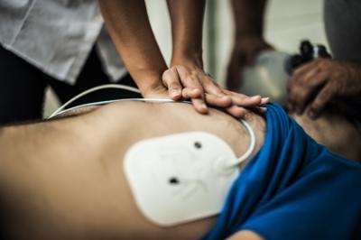 Hastane Öncesi Kardiyak Arrestlerde Resüsitasyonu Sonlandırma
