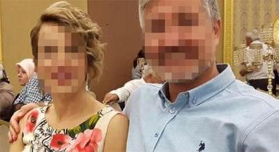 Hemşire eşi tarafından bıçaklanan doktor ağır yaralandı