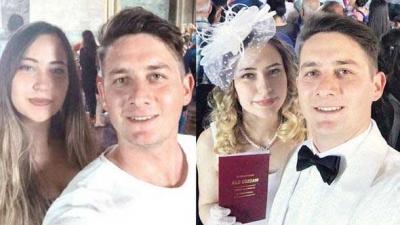 Hemşire ile astsubayın Anıtkabir'de çektiği selfie evliliğe dönüştü