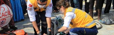 İlk ve Acil Yardım (Paramedik) Bölümü Boy-Kilo Koşulu