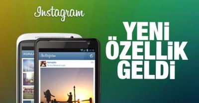 Instagram sessize alma özelliğini kullanıma sundu