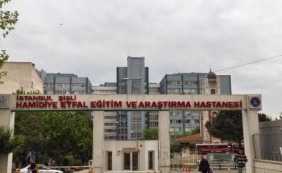 İstanbul İl Sağlık Müdüründen Şişli Etfal Hastanesi açıklaması