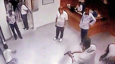 İstanbul'da dehşet! Acil serviste rehin alınan doktor son anda ölümden döndü!