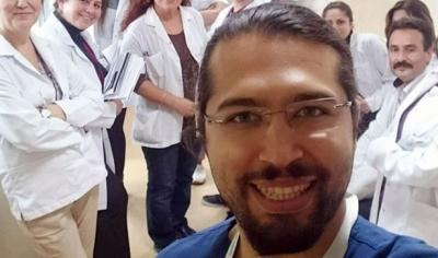 İzmir'de asistan doktor 10. kattan atladı