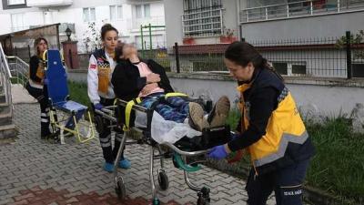 Kadın sağlık çalışanlarının zamanla yarışı