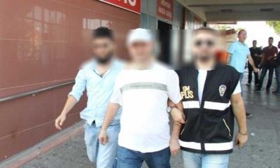 Kahramanmaraş'ta 37 sağlık personeli gözaltına alındı