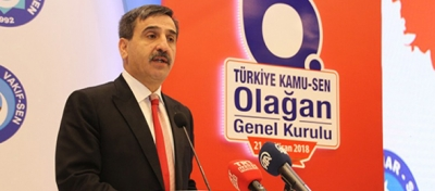 Kahveci: Siyasi İktidar Ek Gösterge Vaadini Seçimden Önce Gerçekleştirmelidir