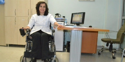 Hülya Hemşire, yeniden mesleğe döndü ve 2014'te 'Yılın Hemşiresi' seçildi
