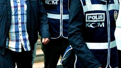 Kayseri'de, 274 personel açığa alındı
