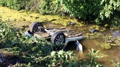 Kaza yapan Hemşire Öldü,Eşi Yaralandı