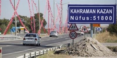 Kazan'ın adı, 'Kahramankazan' oluyor