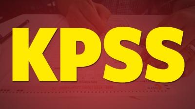 KPSS 2018/5 Yerleştirme Sonuçlarına Göre 51 Puan ile Atama Yapıldı.