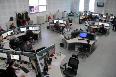 Yeni KHK'da dikkat çeken 112 Acil Çağrı Merkezi detayı