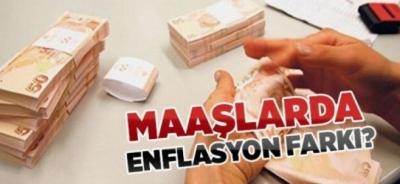 Mayıs Enflasyonuna Göre Memura Ek Zam Var Mı?