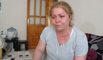 MS hastası Makbule hemşirenin feryadı