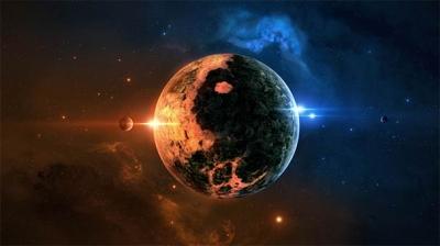 NASA'dan dünyayı sarsacak yeni bir açıklama geliyor!
