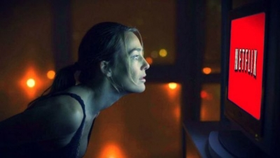 Netflix bağımlısı genç hastaneye yatırıldı: Teşhis ilk kez konuluyor!