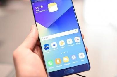 Samsung Android 7.1 güncellemesini dağıtmaya hazırlanıyor