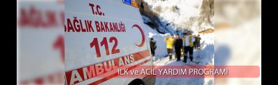 Paramedik Bölümü Özel Koşullar ve Açıklamalar (2019-YKS)