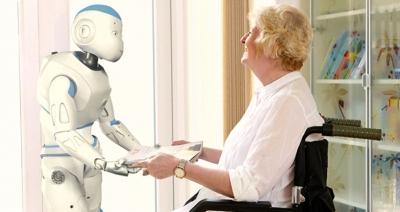 Robot hemşire ve doktor reformu önerisi