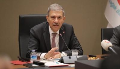 Sağlık Bakanı Demircan: Sağlıkçılarımız üzerine düşeni en iyi şekilde yaptı
