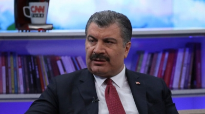 Sağlık Bakanı Fahrettin Koca'dan 12 Bin Personel Alımına İlişkin Sevindiren Açıklama!