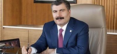 Sağlık Bakanı Koca: 618 olan ambulans sayısını 4910'a çıkardık