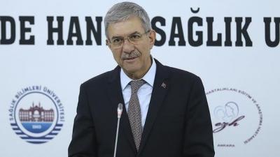 Sağlık Bakanı: 'Sağlık çalışanlarına yakında müjdemiz olacak'