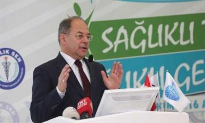 Sağlık Bakanından Maliye Bakanına: Sağlığa harcanan para boşa gitmiyor!