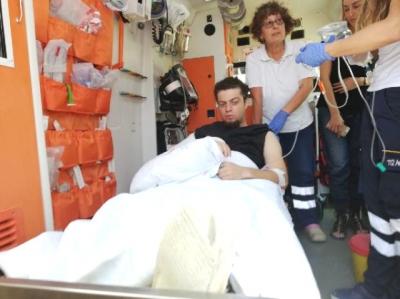 Sağlık Bakanlığı: Aref, Mısır'a Özel Ambulans Uçakla Nakledildi